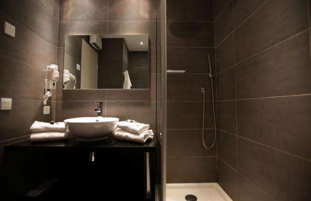 фотографии отеля De la Plage изображение №7