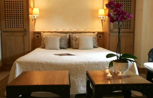 фото отеля Chateau de la Messardiere изображение №33