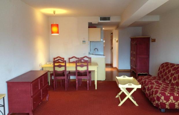 фотографии отеля City Loft изображение №19