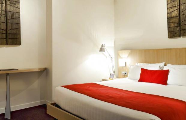 фото отеля Quality & Suites Nantes Beaujoire изображение №5
