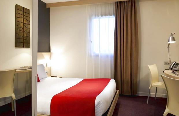 фото Quality & Suites Nantes Beaujoire изображение №2