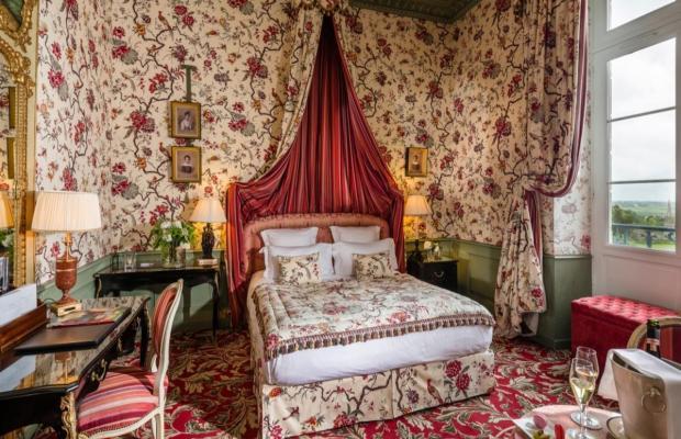 фото отеля Chateau de Mirambeau изображение №57