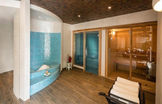 фотографии отеля Chateau de Mirambeau изображение №47