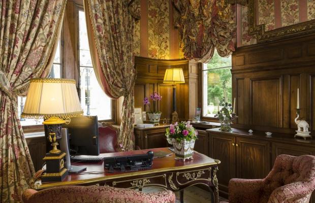 фото Chateau de Mirambeau изображение №38