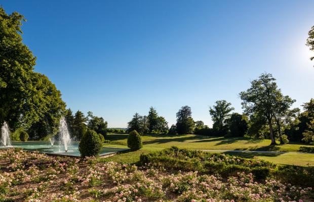фотографии Chateau de Mirambeau изображение №16