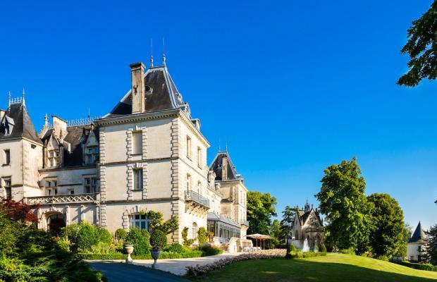 фото Chateau de Mirambeau изображение №10