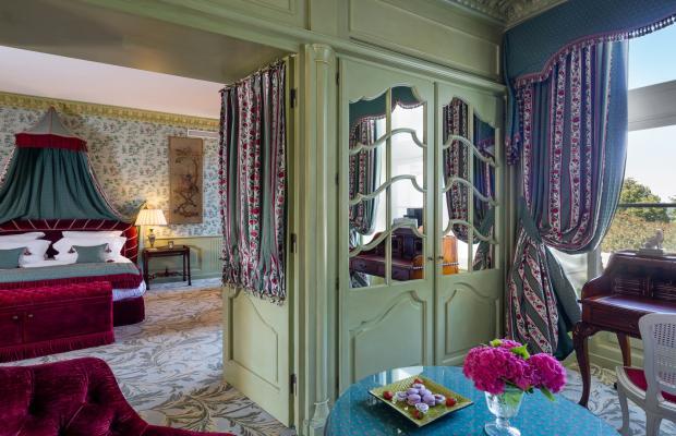 фото отеля Chateau de Mirambeau изображение №5