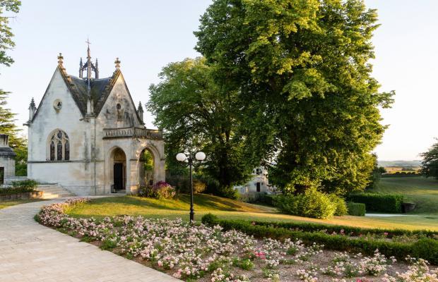 фотографии Chateau de Mirambeau изображение №4