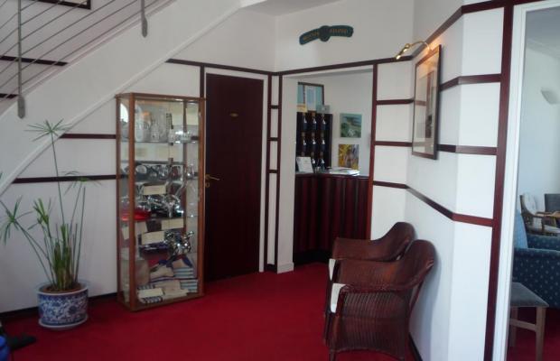 фото отеля Hotel Relais du Silence Ar Men Du изображение №13