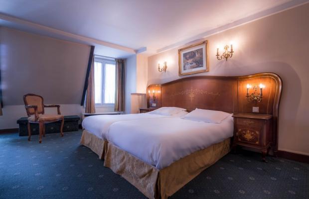 фото Richmond Opera Hotel изображение №30