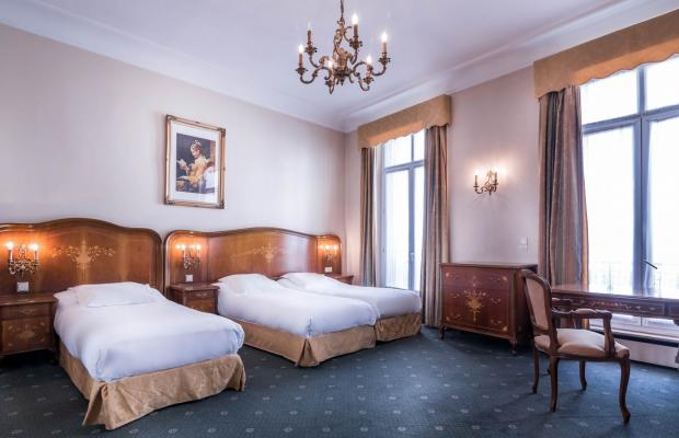 фотографии отеля Richmond Opera Hotel изображение №19