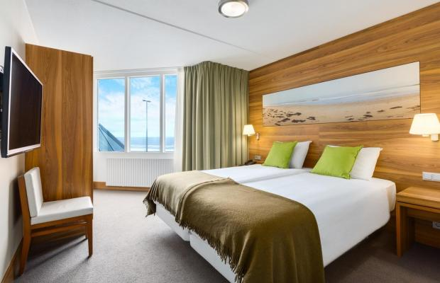 фотографии отеля NH Zandvoort изображение №27