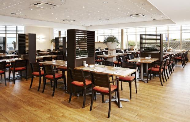 фотографии отеля NH Zandvoort изображение №3