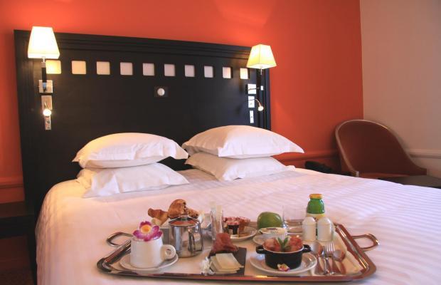 фотографии отеля Grand Tonic Biarritz изображение №11