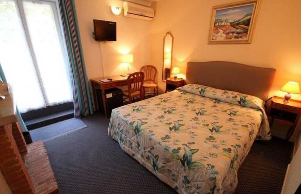 фотографии отеля Mas Djoliba изображение №43