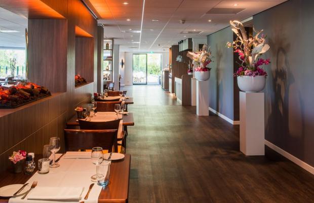 фотографии отеля Golden Tulip Zoetermeer - Den Haag изображение №31