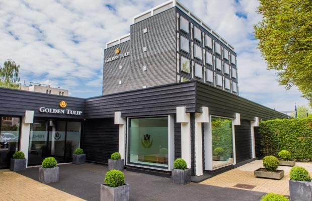 фото отеля Golden Tulip Zoetermeer - Den Haag изображение №1
