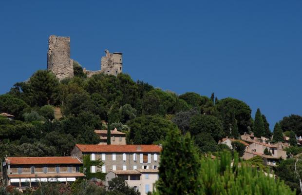 фотографии Res. Odalys Vacances Les Bastides de Grimaud изображение №40