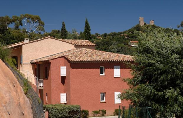 фотографии отеля Res. Odalys Vacances Les Bastides de Grimaud изображение №31