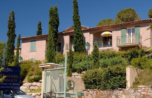 фотографии Res. Odalys Vacances Les Bastides de Grimaud изображение №28