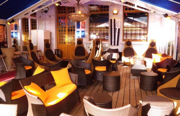 фото отеля Hotel De L'univers изображение №9
