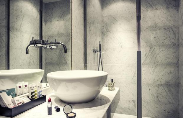 фотографии отеля Mercure Paris Champs Elysees изображение №7