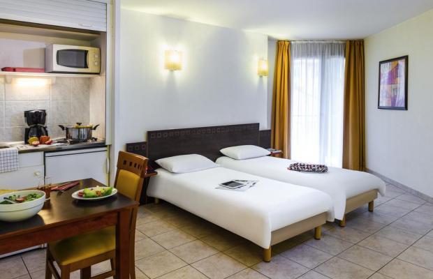 фото отеля Adagio Access Nice Acropolis (ex. Citea Nice Acropolis) изображение №17