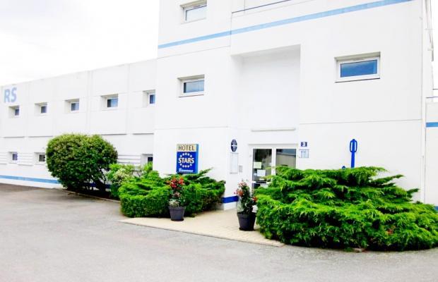 фото отеля Stars Nantes изображение №1