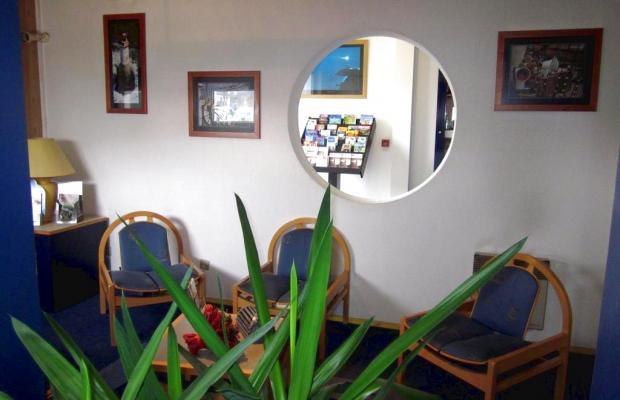 фотографии отеля Stars Nantes изображение №11