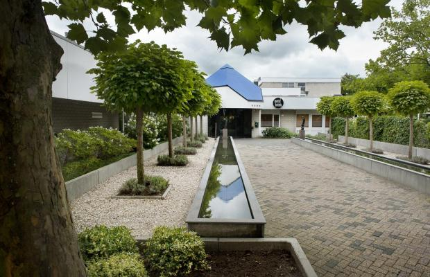 фото отеля Inntel Hotels Resort Zutphen изображение №13