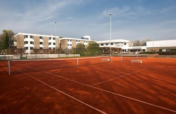 фото Inntel Hotels Resort Zutphen изображение №2