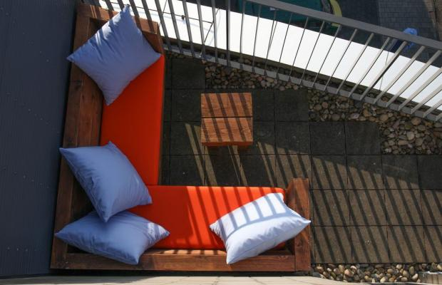 фотографии отеля WestCord Art Hotel Amsterdam 3 stars (ex. Tulip Inn Art) изображение №23