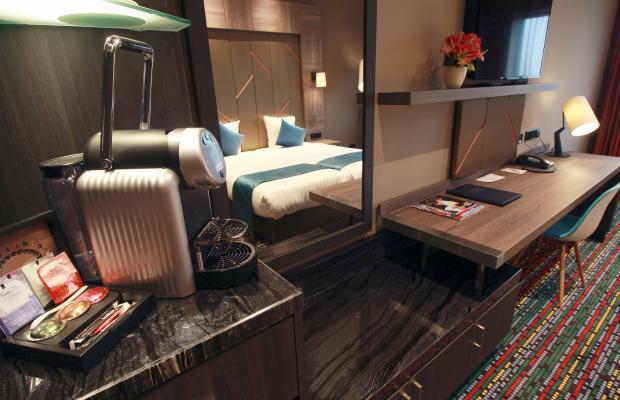 фотографии отеля Best Western Premier Hotel Couture изображение №15