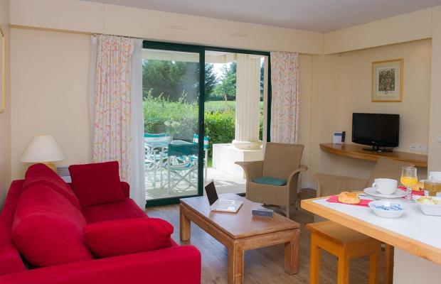 фото Residence Le Saint Denac (ex. Du Golf International de la Baule Barriere) изображение №2