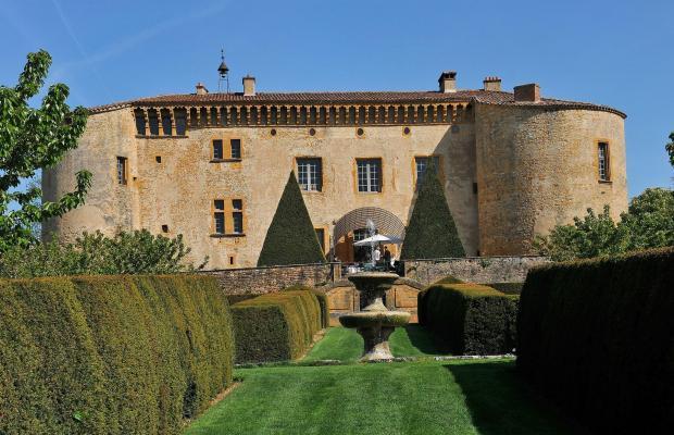 фото Chateau de Bagnols изображение №70