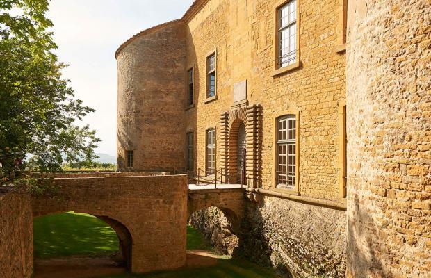 фотографии отеля Chateau de Bagnols изображение №39
