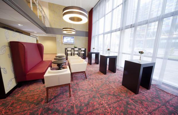 фото отеля Tulip Inn Leiden Centre изображение №29