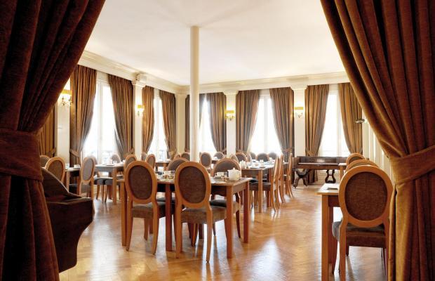 фотографии отеля New Hotel Vieux Port изображение №3