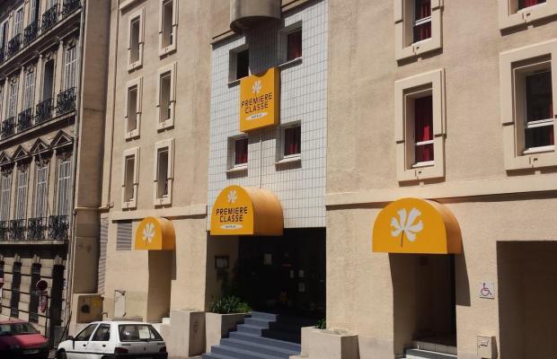 фото отеля Premiere Classe Marseille Centre изображение №1
