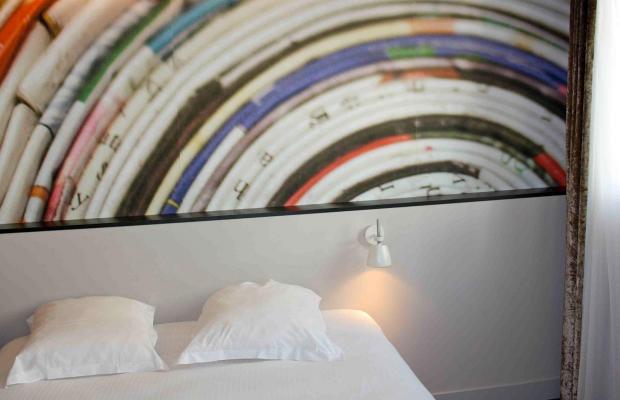 фото отеля De La Presse изображение №13