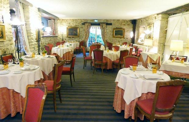 фотографии Chateau de Perigny изображение №36