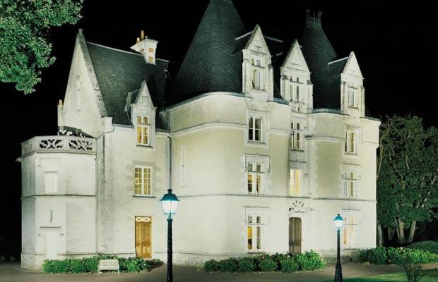 фотографии отеля Chateau de Perigny изображение №35