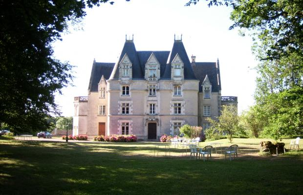 фото отеля Chateau de Perigny изображение №33
