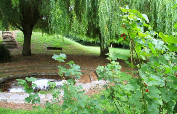 фото Chateau de Perigny изображение №10