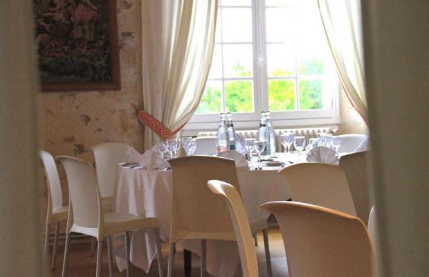 фотографии Chateau de Perigny изображение №8
