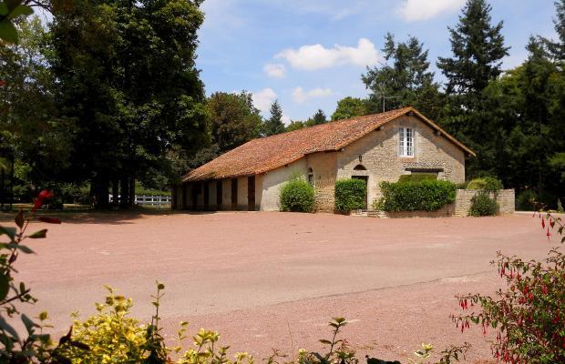 фото Chateau de Perigny изображение №2