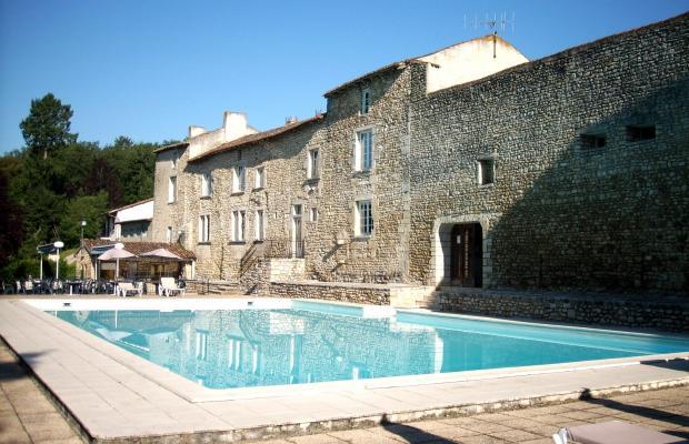 фото отеля Chateau de Perigny изображение №1