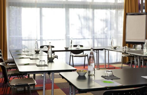 фотографии ibis Styles Antibes изображение №16