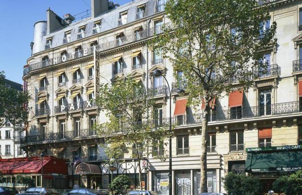 фото отеля Paix Republique Paris изображение №1