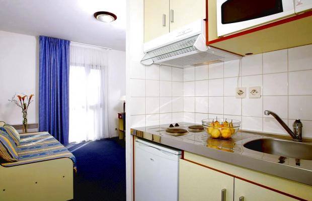 фотографии отеля Appart'City Blois изображение №15